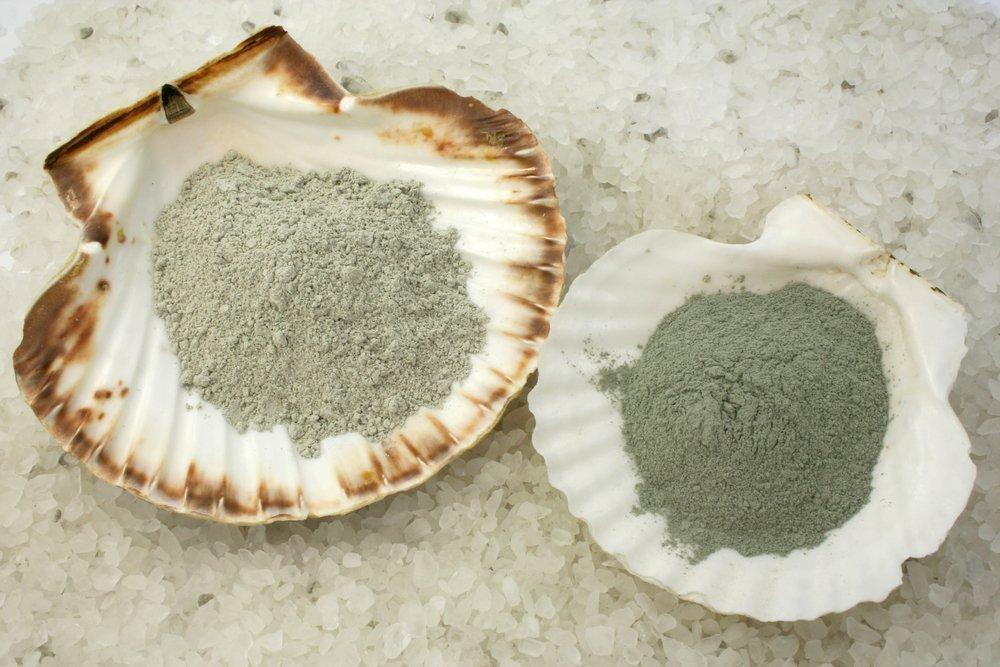 Домашний уход за кожей: правила использования глины