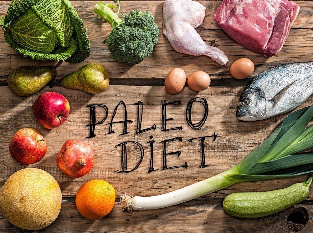 Что входит в палео диету
