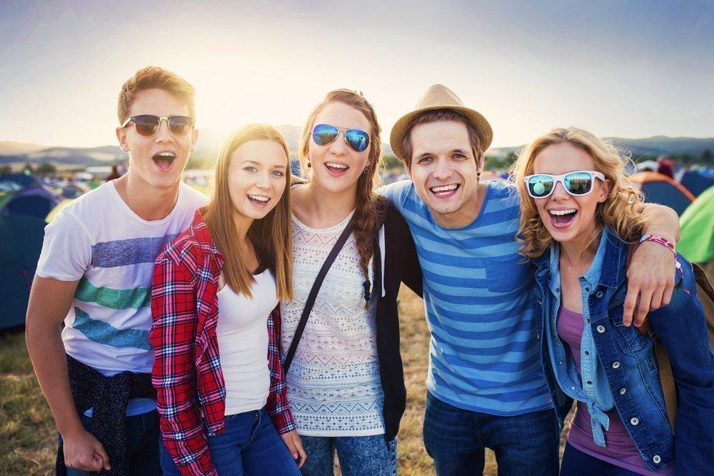 Отношение подростков к внешности