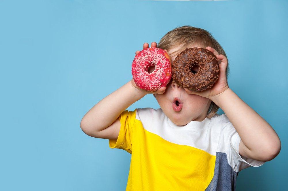 Сахар и «невротичный ребенок»: откуда появился миф?
