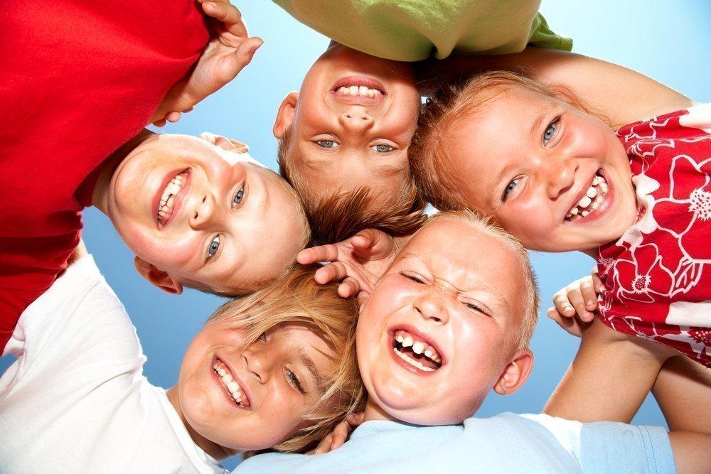 Развлекательные занятия для детей