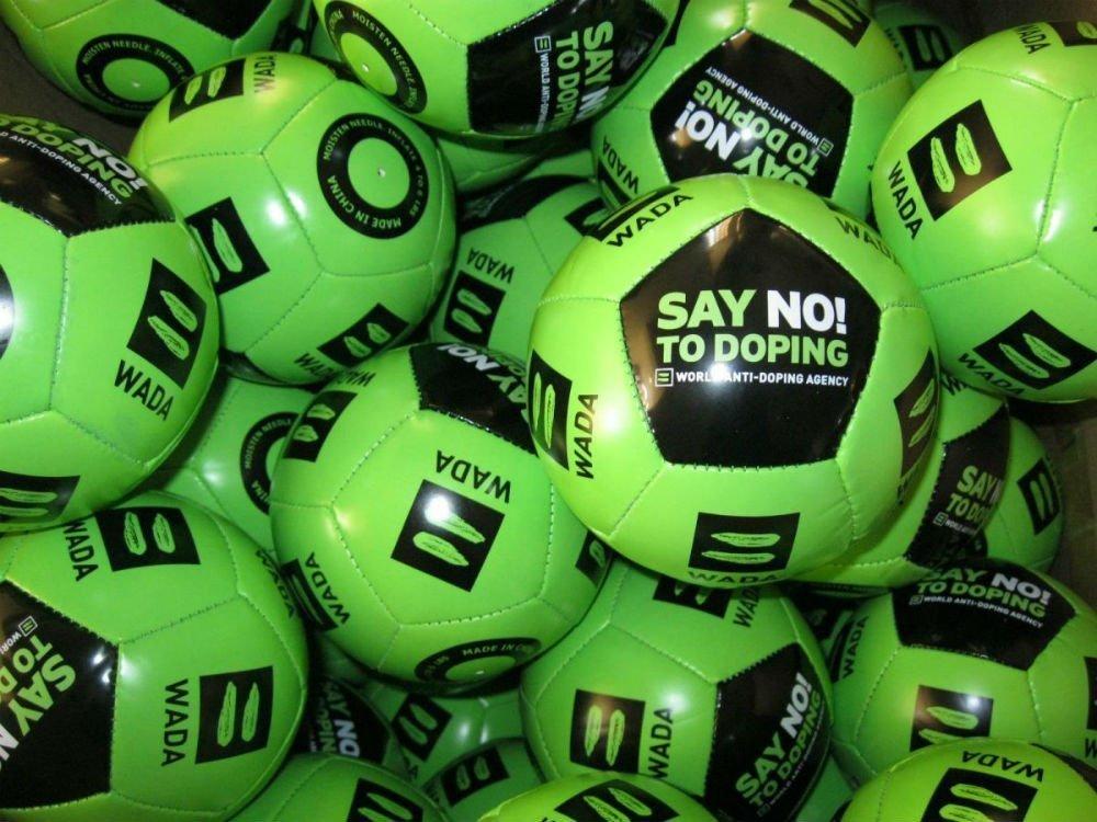 Всемирное антидопинговое агентство WADA.