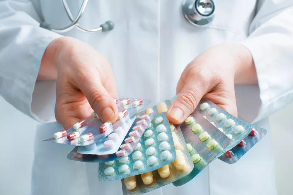 Комбинированные лекарства от головной боли
