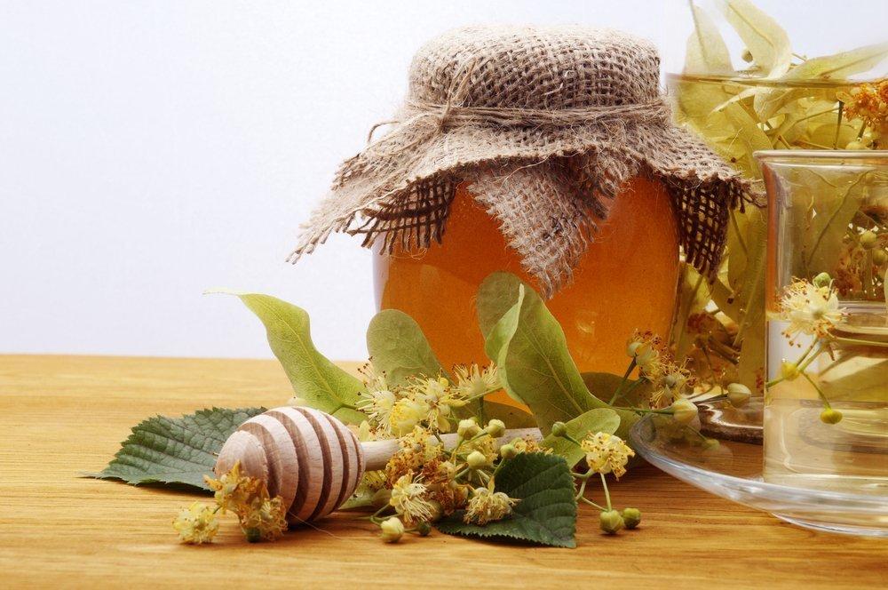 Дикий мед: для силы иммунитета