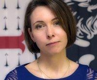 Юлия Борисовна Никонова, педагог, директор школы английского языка Windsor, мама двуязычного ребенка