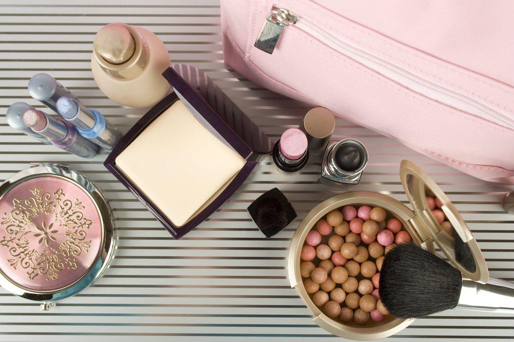Важность правильного подбора косметики
