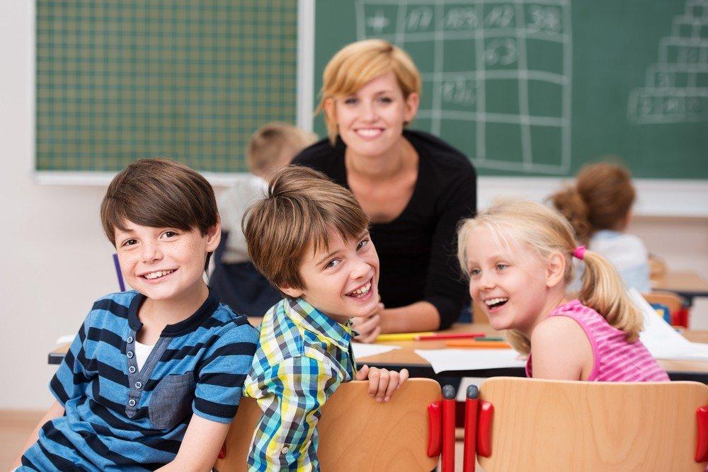 Учителя, размывающие границы