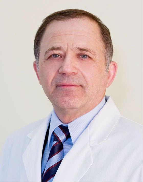 Сергей Пугач, натуропат
