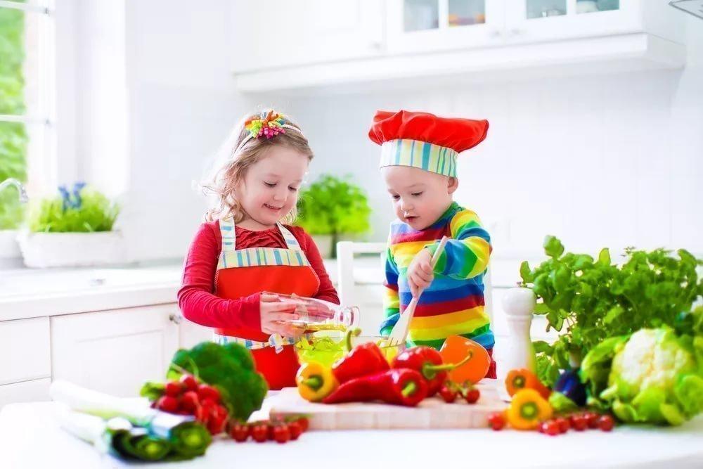 Как сберечь витамины для малыша