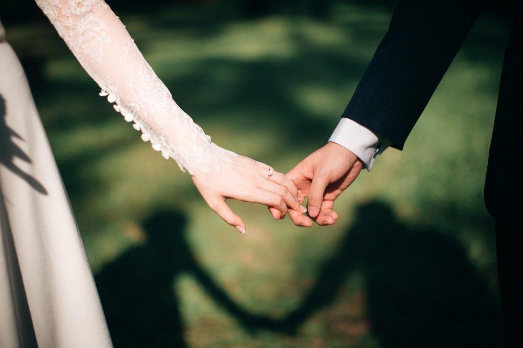 Любовь — начало всех начал