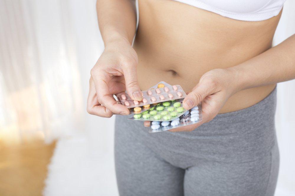 Лечение цистита и его профилактика