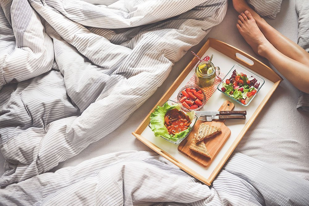 Правильное питание утром: все нюансы