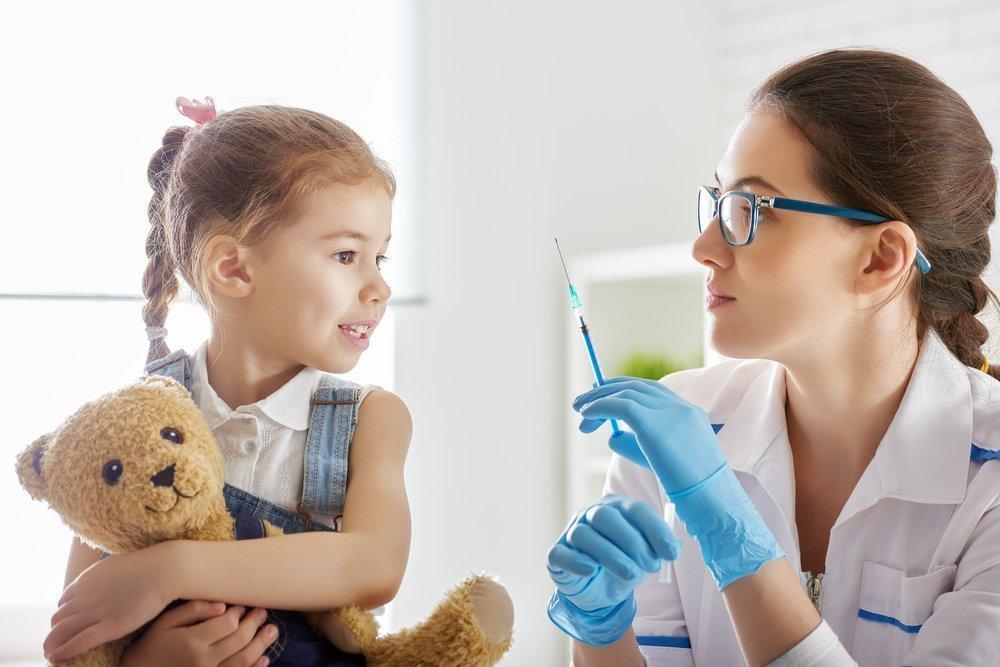 Проблемы отказа от вакцинации: эпидемии коклюша, краснухи