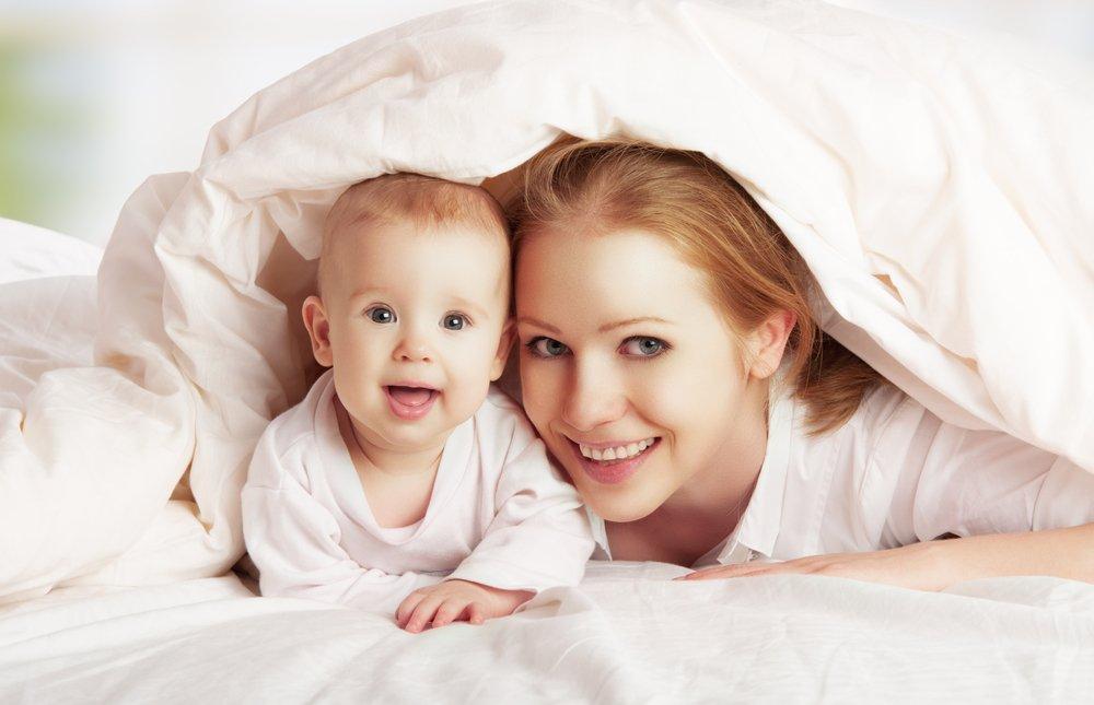Почему мы начинаем развитие детей раннего возраста так рано?