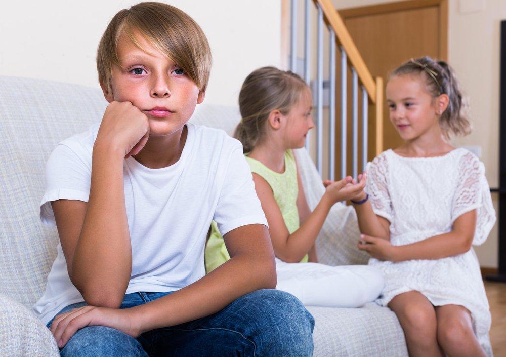 Психология подростков: почему они врут?