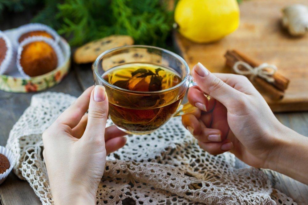 Похудение в домашних условиях — полезное питание с корицей
