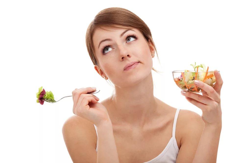 Эффективность безглютеновой диеты в борьбе с лишним весом