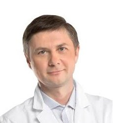 михаил гаврилов диетолог официальный сайт