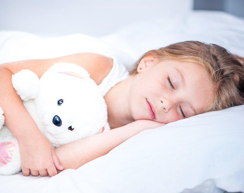 сон во время диеты