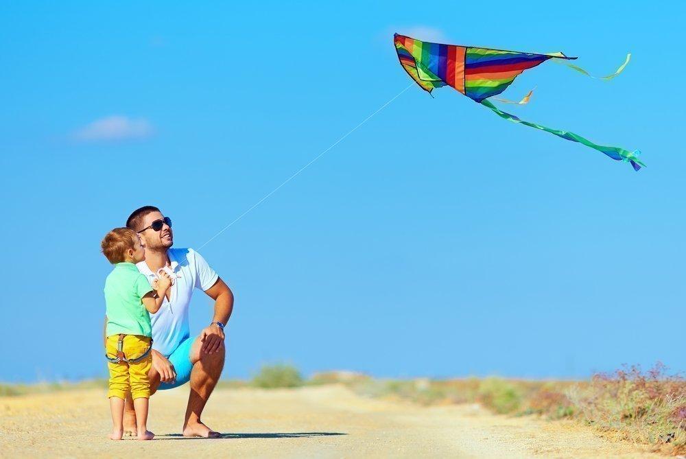 Труд родителей в нежном возрасте — инвестиция в будущее