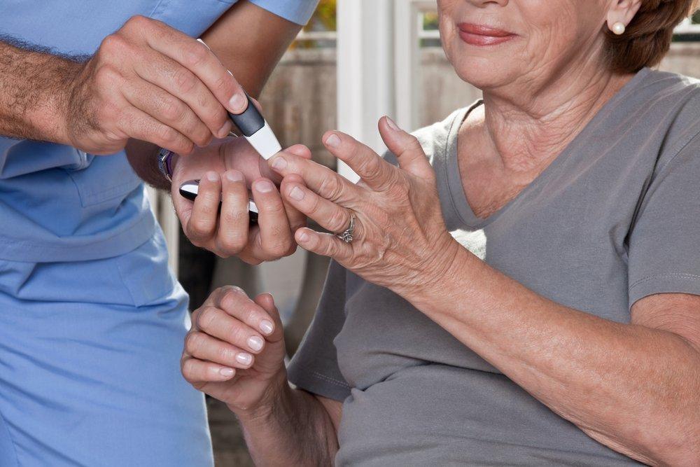 Признаки диабета с угрозой кетоацидоза