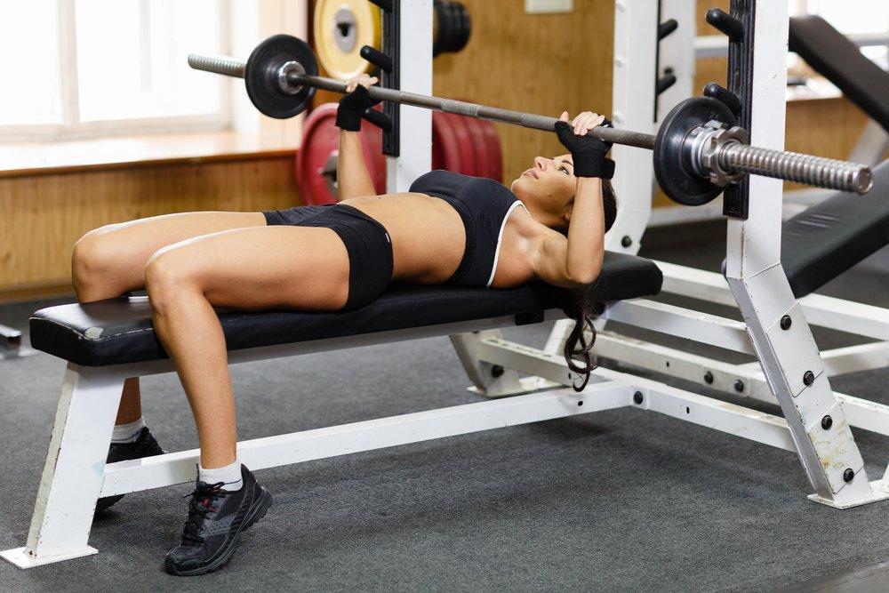 Женский фитнес и метаболический стресс
