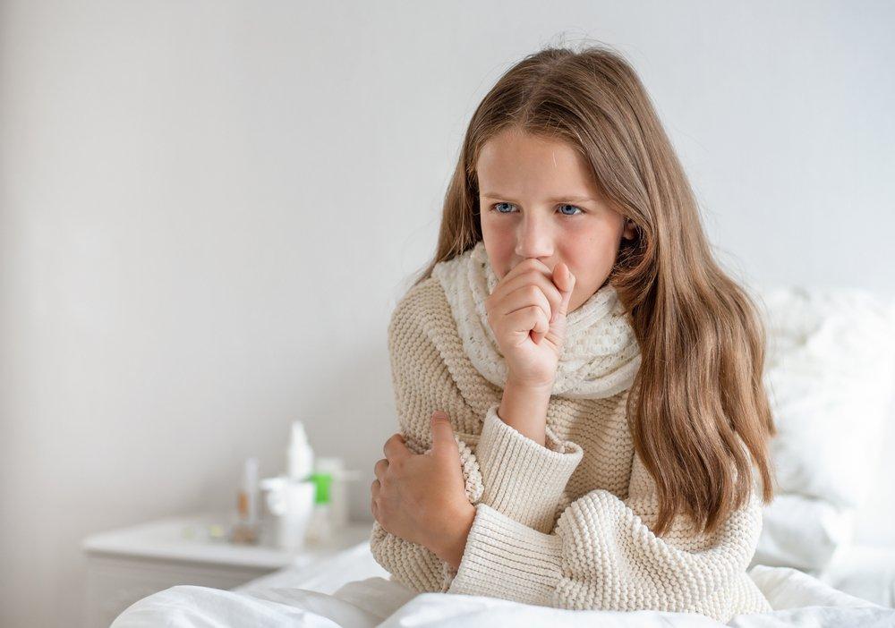 Можно ли лечить ребенка с пневмонией на дому?
