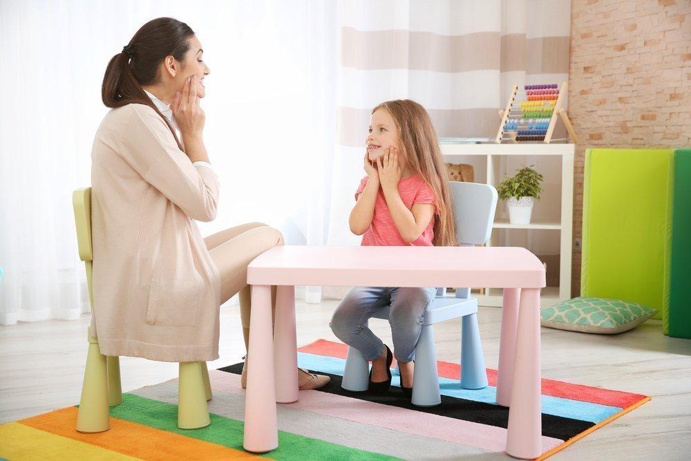 Постановка и закрепление звука «р» в домашних условиях