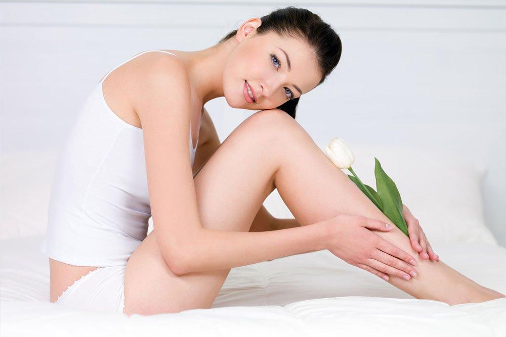 Признаки и проблемы сухой кожи