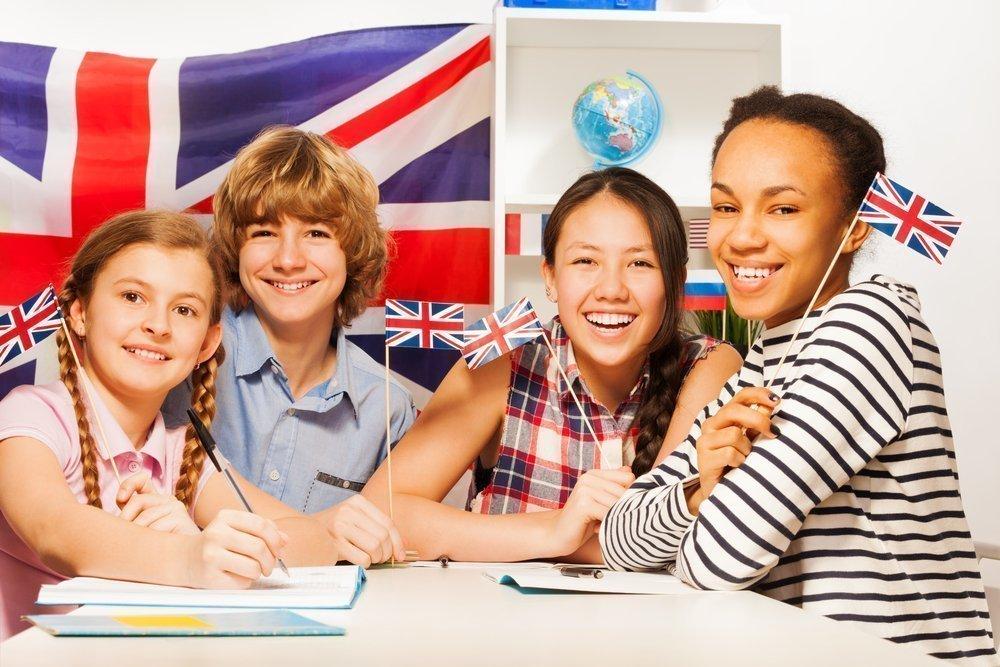 Категории британских школ