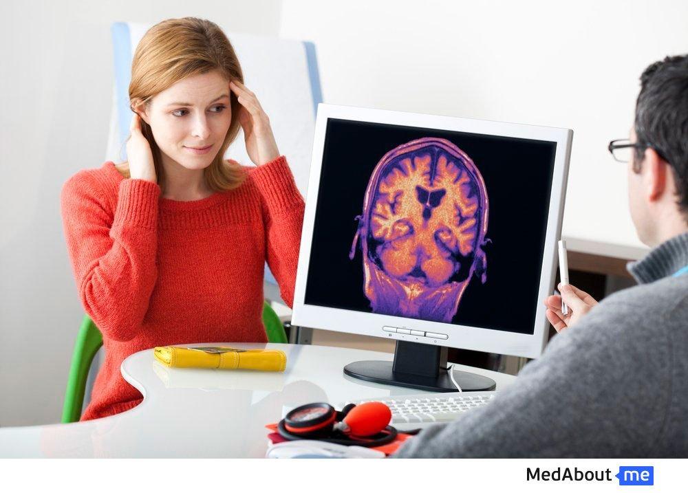 Эпилепсия: причины у взрослых