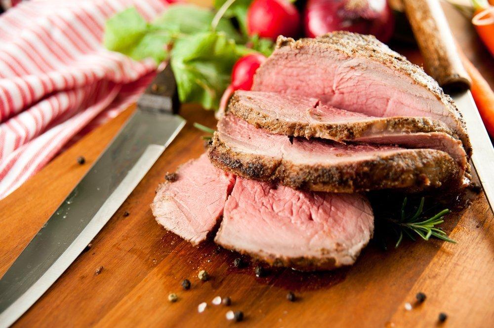 Красное мясо в питании пациентов с мигренью