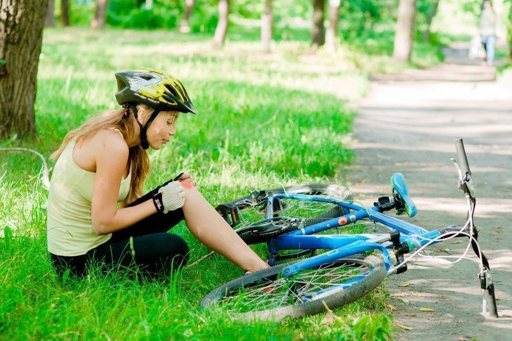 — Насколько порочна подростковая тактика: терпеть боль при получении травмы и не обращаться к врачу?