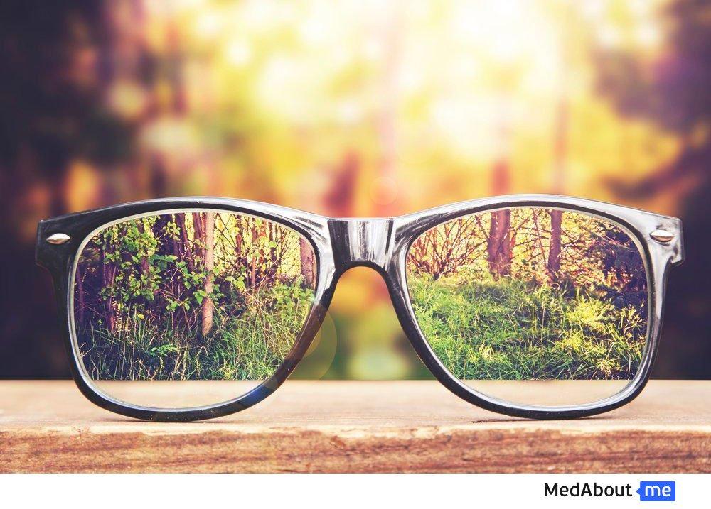 Что собой представляют очки