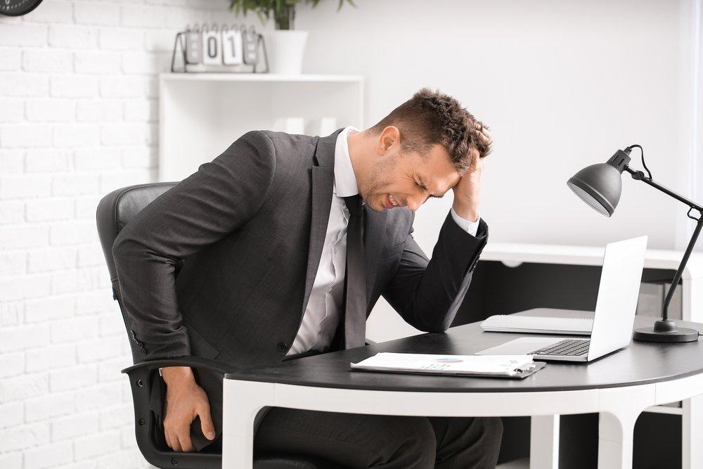«Болезнь начальников»: от чего возникает геморрой?