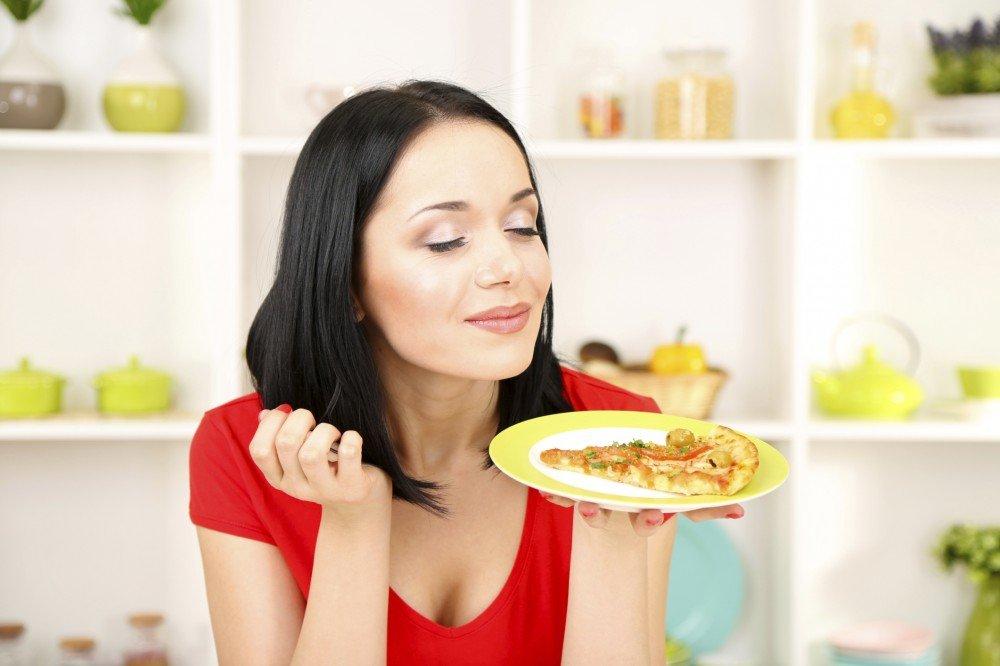 Полезные рецепты закусок для похудения