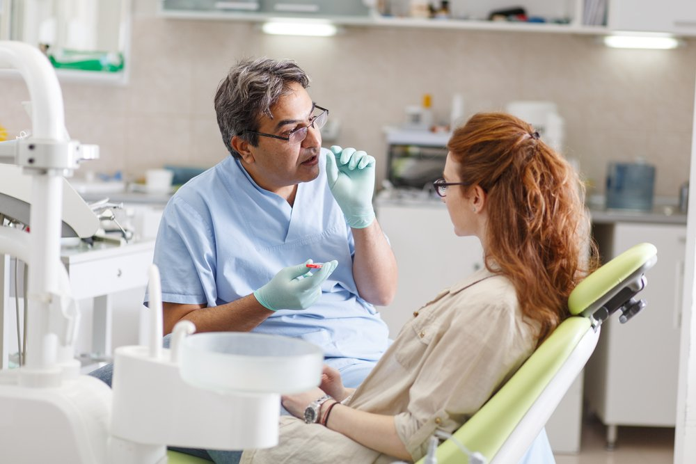 Рекомендации стоматологов