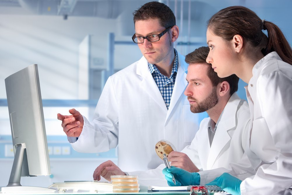 Откуда берется резистентность бактерий к лекарствам?