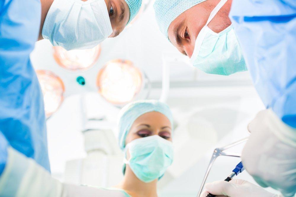 Лапароскопия или полостная операция?