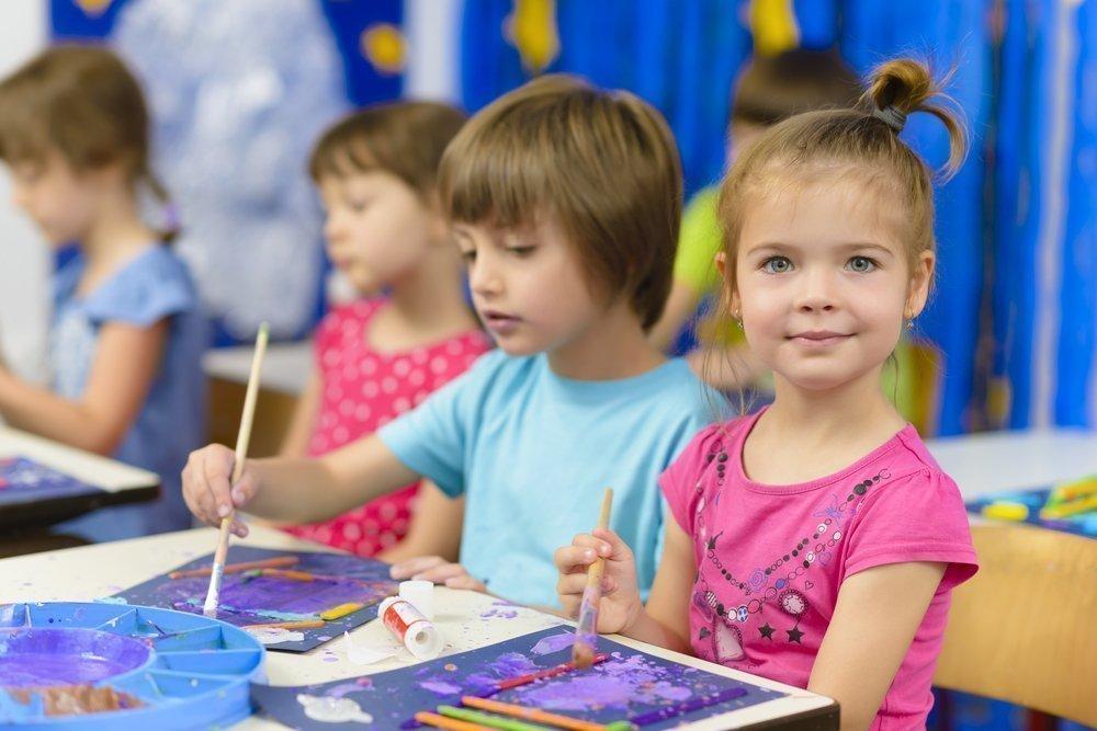 Влияние имени на личность ребенка: отношения в детском саду и в школе