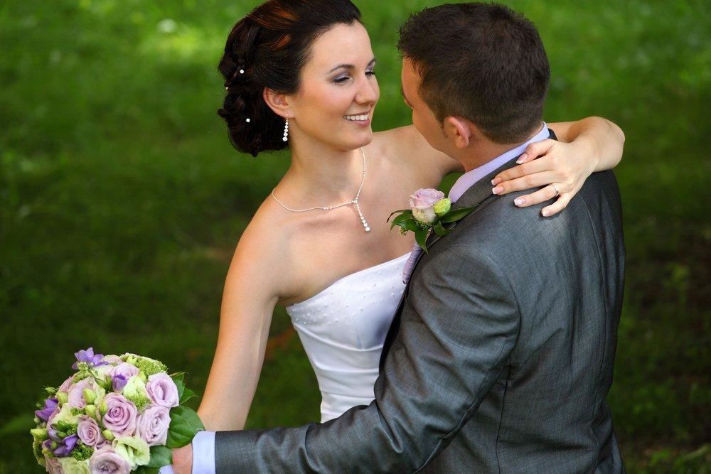 Свадебный танец: предварительная подготовка