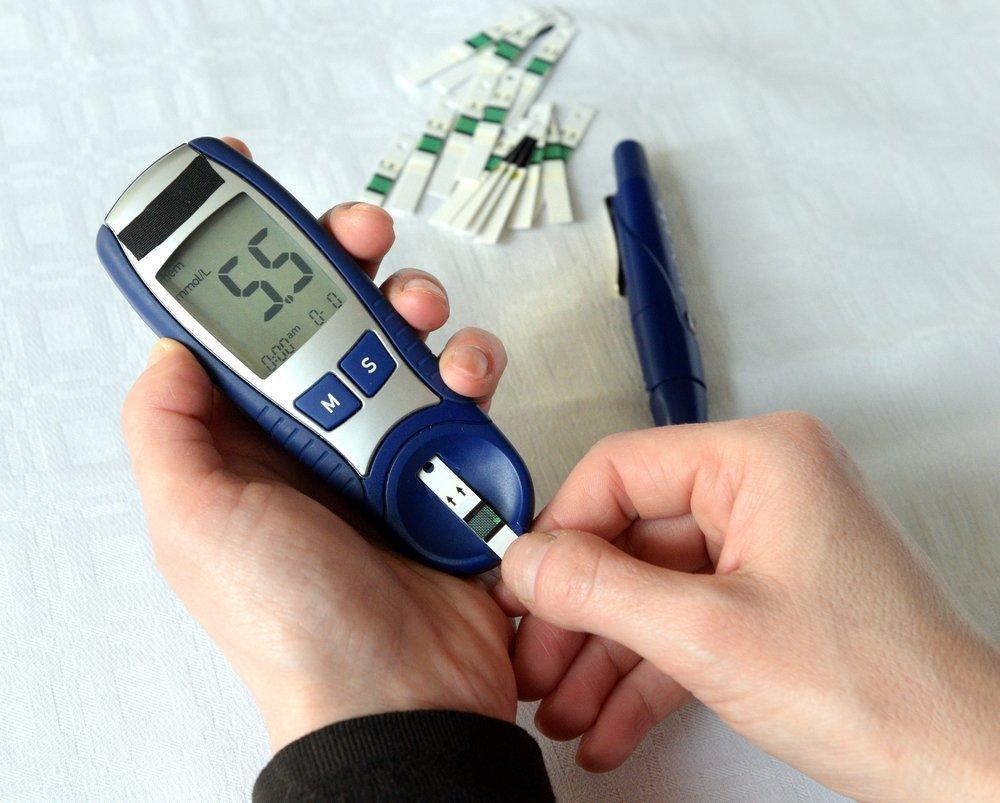 Анализ крови и обмен веществ
