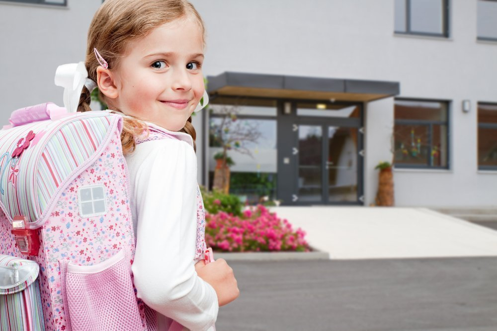 Развитие ребенка на пороге школы