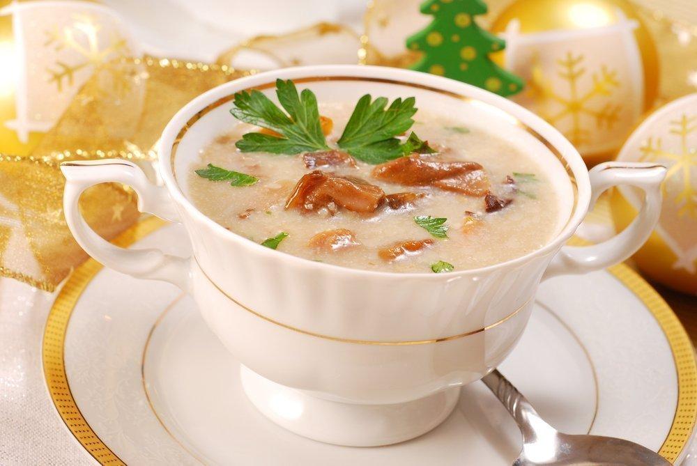 Суп? Суп?! Суп!