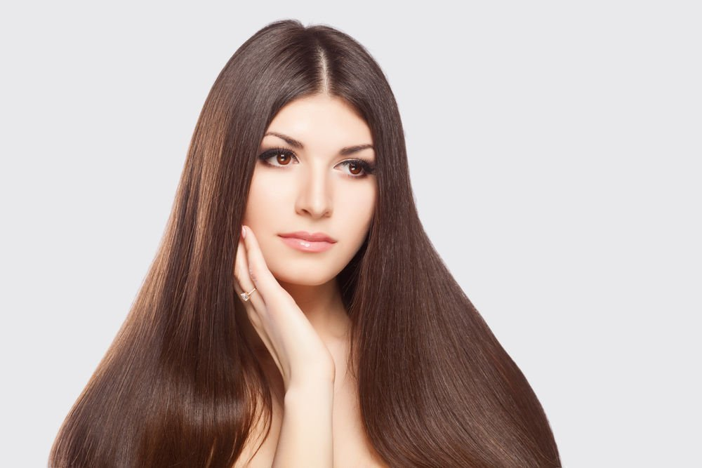 Совет 1: Уход за волосами начинайте с правильного очищения
