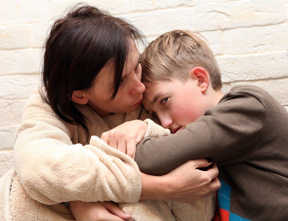 Признаки и симптомы детской шизофрении