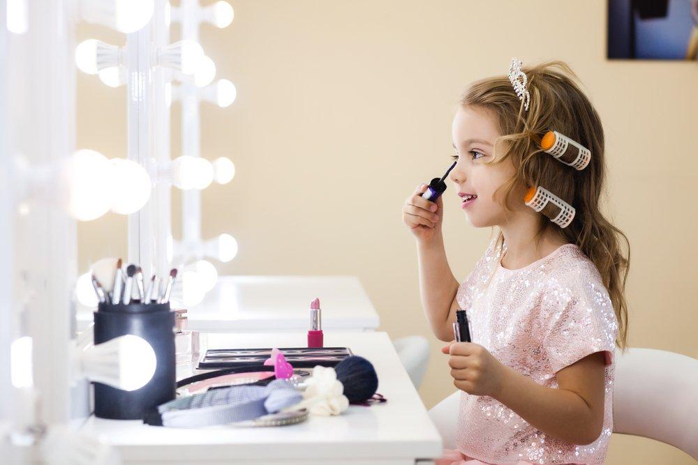 Правильный макияж. Основы макияж глаз, макияж тенями, карандашом.