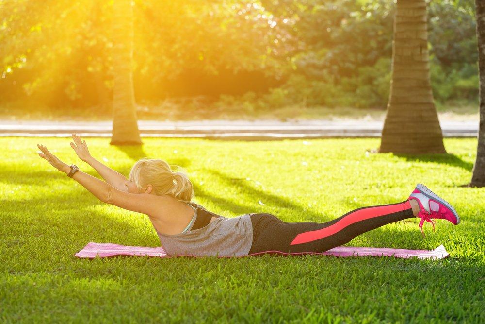 Преимущества фитнес-системы Табата