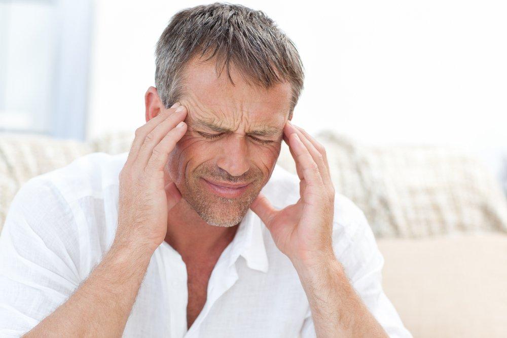 Эмоциональный стресс в генезе боли