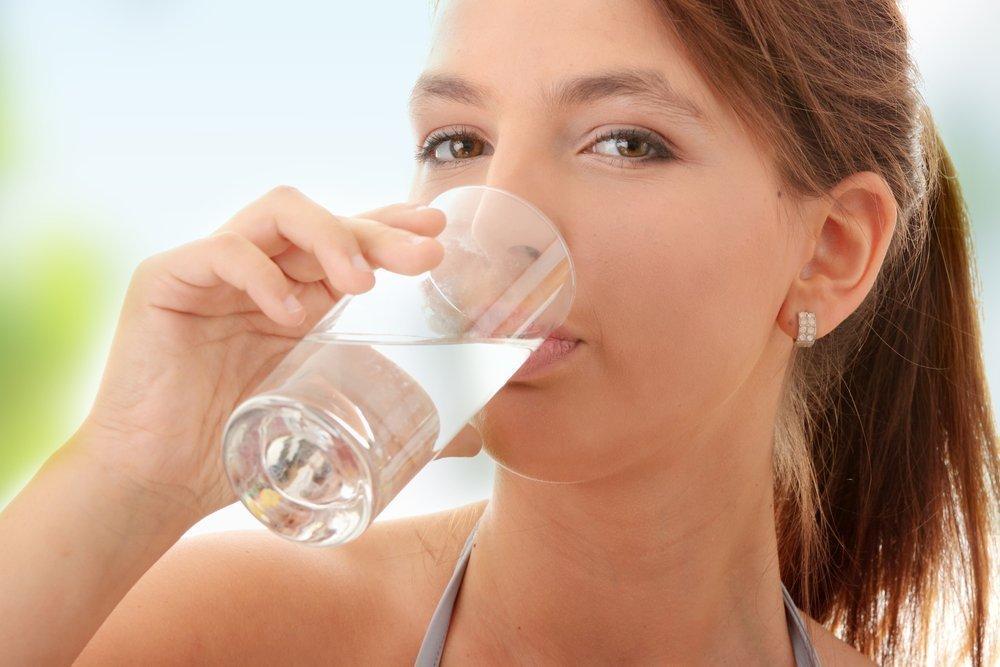 Питьевой режим: индивидуальный подбор